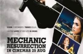 mechanic resurrection torrent